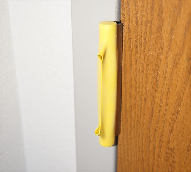 Henrich Rubber Door Products